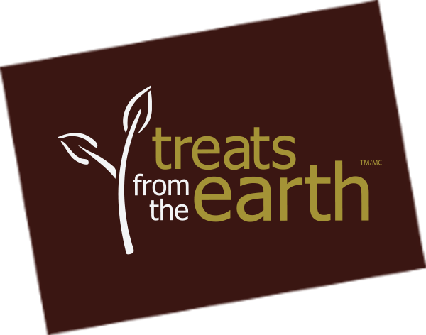 Treats from the Earth