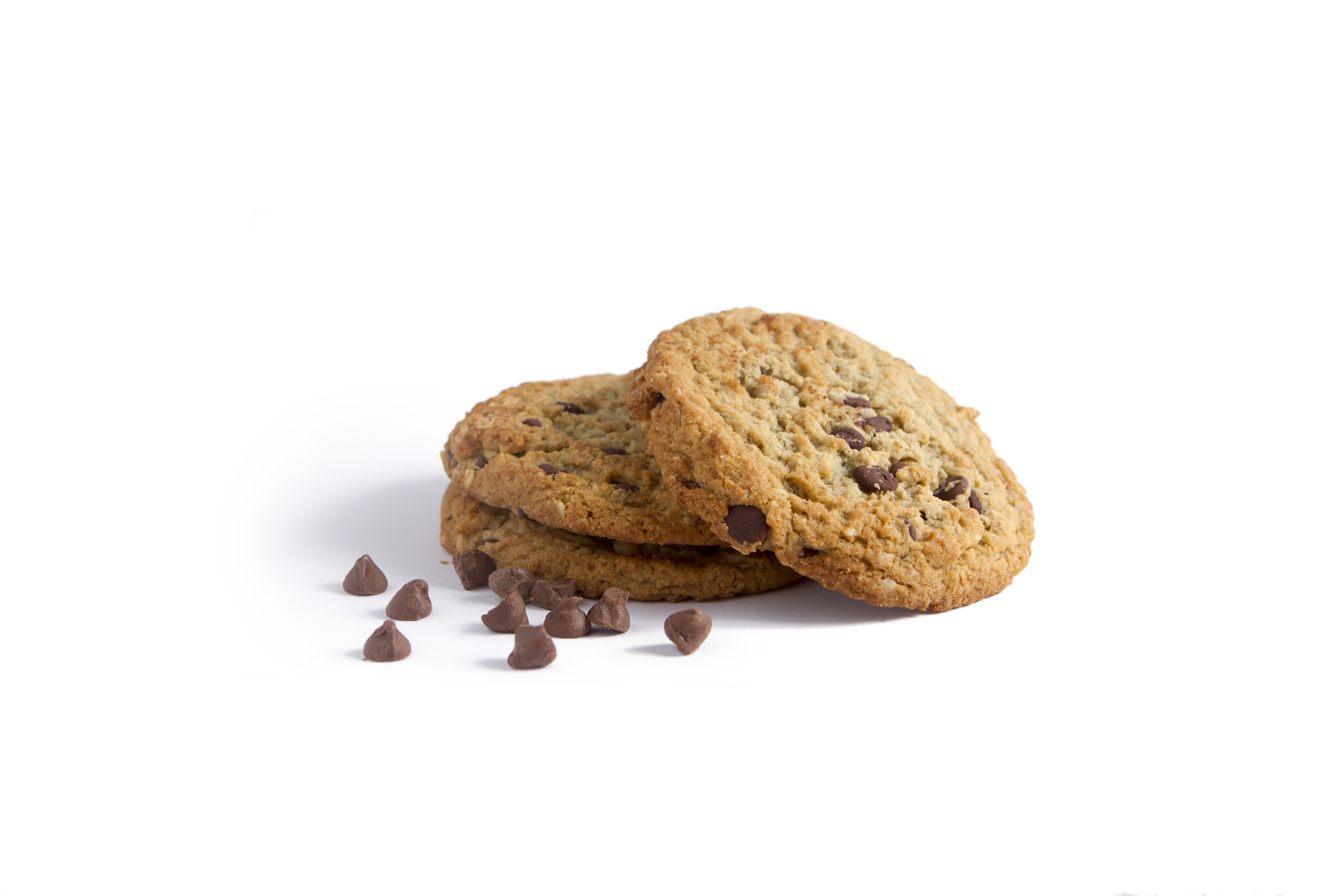 GF Ultimate Chocolate Chip Cookie - beauty