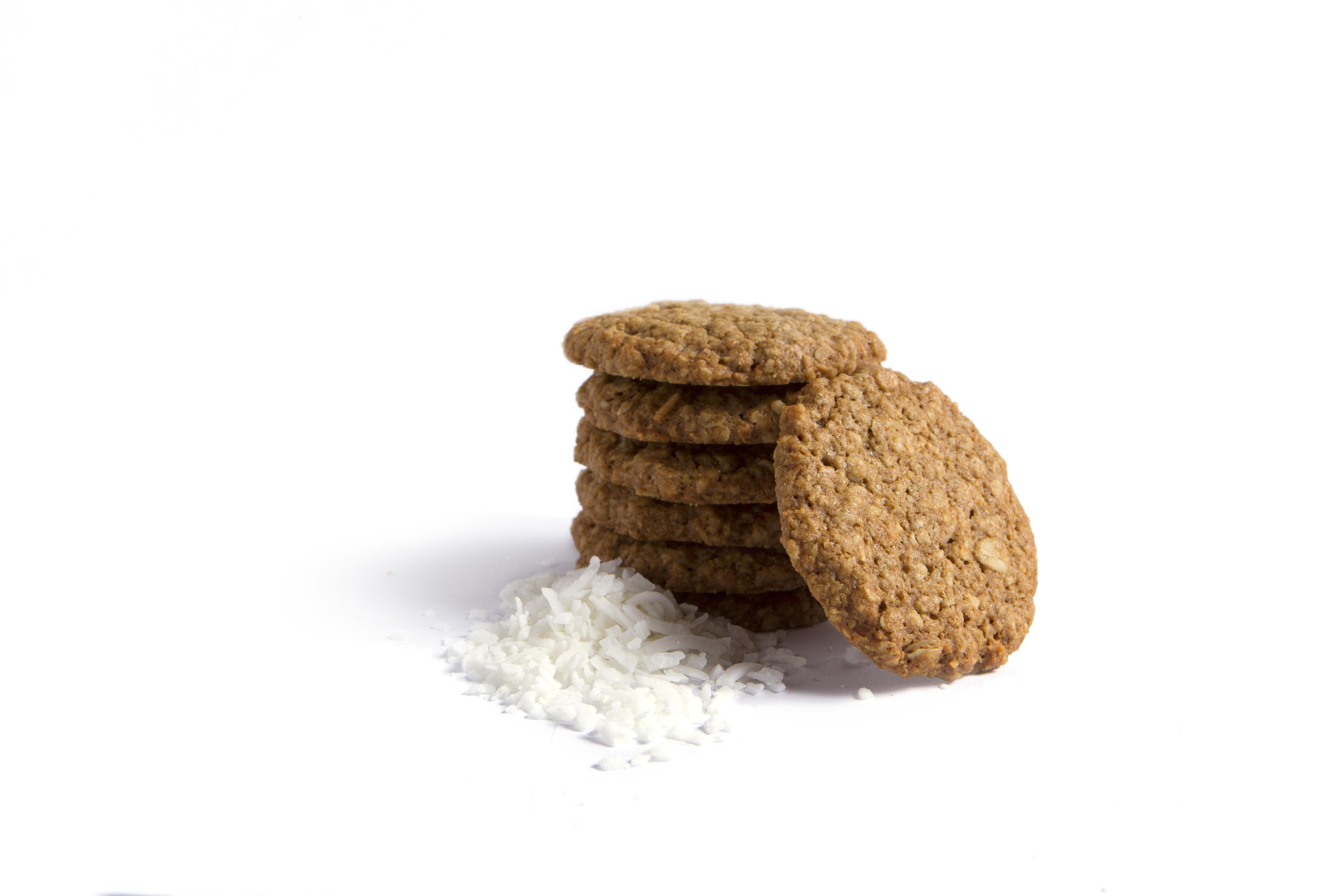SFTE GF Oatmeal Coconut Cookie beauty