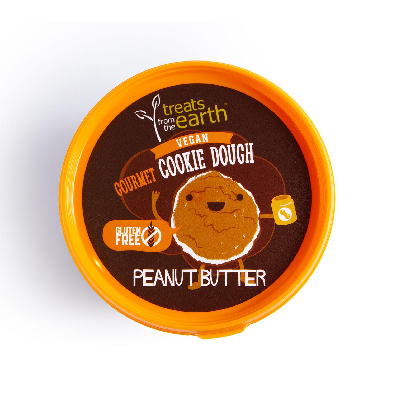 TFTE GF Peanut Butter Cookie Dough Lid WEB
