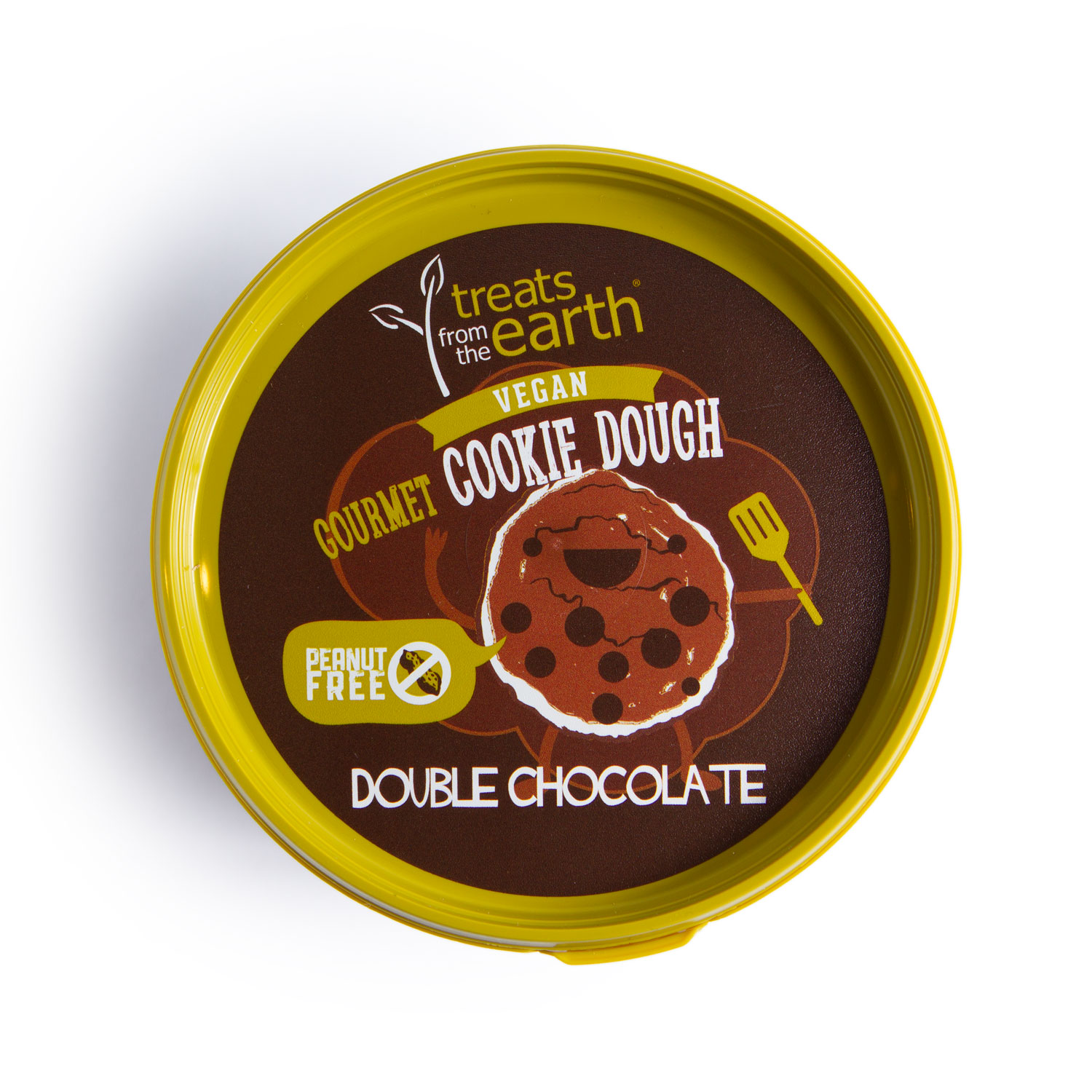 TFTE NF double Chocolate Cookie Dough Lid web