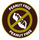 TFTE-Peanut-Free-Icon